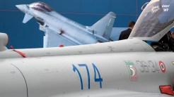 IMGP4274 Eurofighter EF-2000 Typhoon S MM7312 Italian AF