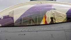 IMGP4360 Lockheed F-16CJ Fighting Falcon USAF 91-0352 cockpit close up
