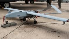 IMGP4362 RQ-7 Tactical unmanned aerial system US AF