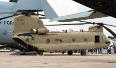 Boeing CH-47F Chinook 08-08761 US Army