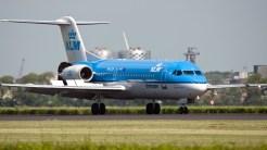 IMGP4518 Fokker 70 KLM PH-JCH