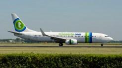 IMGP4635 Boeing 737-8K2 Transavia PH-HZC