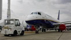 Embraer ERJ-170-200LR 175LR PP-XJG
