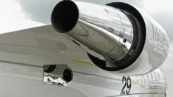 IMGP4707 Canadair CL-600-2B16 Challenger 604 N604CD