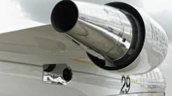 Canadair CL-600-2B16 Challenger 604 N604CD