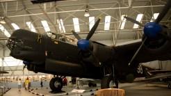 IMGP4779 Avro 694 Lincoln B2 RF398 RAF