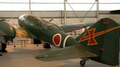IMGP4800 Mitsubishi Ki-46-3 5439 reconnaissance aircraft
