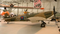 IMGP4827 Supermarine 300 Spitfire Mk1A K9942 SD-D cn 6S-30225