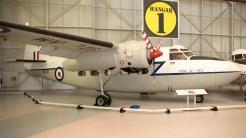 IMGP4913 Hunting Percival P-66 Pembroke C1 WV746 cn P66 53 RAF