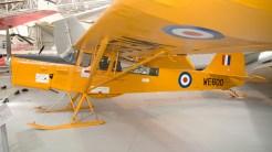 IMGP4920 Auster C-4 Auster T7 Antarctic WE600 cn WE600