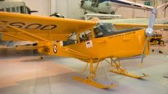IMGP4925 Auster C-4 Auster T7 Antarctic RAF WE600