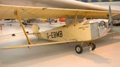 IMGP4934 Hawker Cygnet G-EBMB