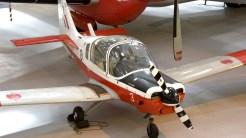 IMGP4958 Scottish Aviation Bulldog T1 XX654 3 cn 312 RAF