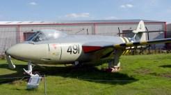 IMGP5000-Hawker Sea Hawk FGA6 WV979 RAF
