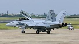 IMGP5007 Boeing FA-18F Super Hornet US Navy 166633