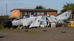 IMGP5023-McDonnell Douglas F-4C Phantom II 63-7414 37414 609 Air National Guard Midland Air Museum