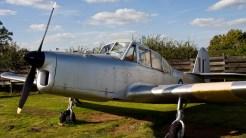IMGP5031 Percival P-40 Prentice T1 VS623 RAF