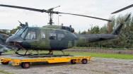 IMGP5138 Dornier UH-1D Iroquois 72+64 German AF