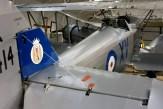IMGP5853 1934 Hawker Hind-G-AENP