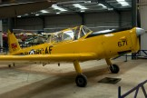IMGP5880 1949 De Havilland Chipmunk T-Mk10 - G-BNZC