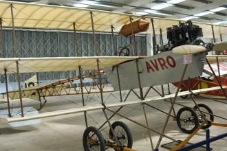 IMGP5936 1910 AVROTriplane IV - BAPC 1