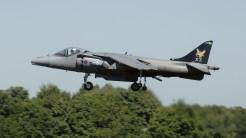 British Aerospace Harrier GR7 ZD407 Royal Air Force