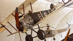 IMGP6094 Sopwith F-1 Camel RAF F6314