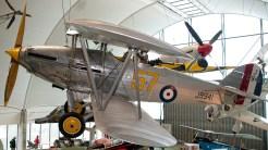 IMGP6099 Hawker Hart II RAF J9941