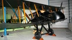 IMGP6151 Royal Aircraft Factory FE-2B A6526