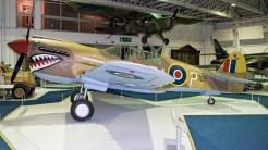 IMGP6202 Curtiss Kittyhawk IV RAF FX760