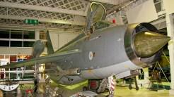 IMGP6209 English Electric Lightning F6 RAF XA847