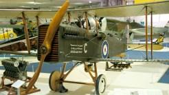 IMGP6235 De Havilland DH-9A RAF F1010
