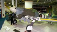 IMGP6241 Hawker Typhoon Mk1B RAF MN235