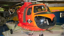 IMGP6278 Bristol 171 Sycamore HR12 RAF WV783