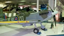 IMGP6287 Supermarine 349 Spitfire F5B RAF BL614