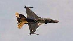 IMGP6480 General Dynamics TUSAS F-16CG Night Falcon 401 Turkish AF