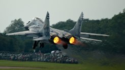 IMGP6679 Mikoyan-Gurevich MiG-29A 9-12A 111 Polish AF