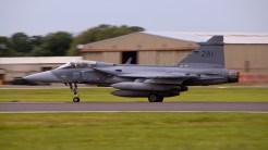 IMGP6711 Saab JAS-39C Gripen 39281 Swedish AF