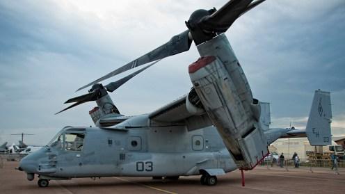 IMGP6762 Bell-Boeing MV-22B Osprey 166689 EH-03 US Marines