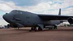 IMGP6778 Boeing B-52H Stratofortress 60-0042 BD USAF