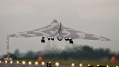 IMGP6806 Avro 698 Vulcan B2 XH558 RAF