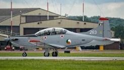 IMGP6885 Pilatus PC-9M 263 Irish AF