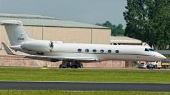 IMGP6981 Gulfstream Aerospace C-20H Gulfstream IV G-IV 70401