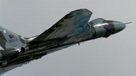 IMGP6989 Avro 698 Vulcan B2 XH558 G-VLCN