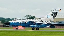 IMGP7032 Panavia Tornado IDS 45+85 German AF