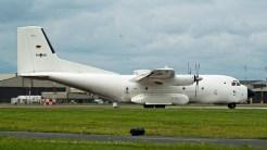 IMGP7130 Transall C-160D 51+15 German AF