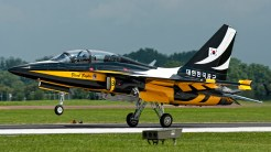 Korea Aerospace T-50B Golden