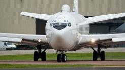 IMGP7182 Boeing E-6B Mercury 707-300 164405 US Navy