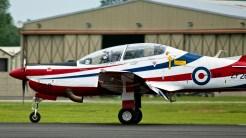 IMGP7391 Short S-312 Tucano T1 ZF269 RAF