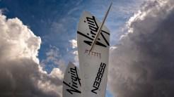 IMGP7537 Virgin Galactic N33955 SpaceShip one